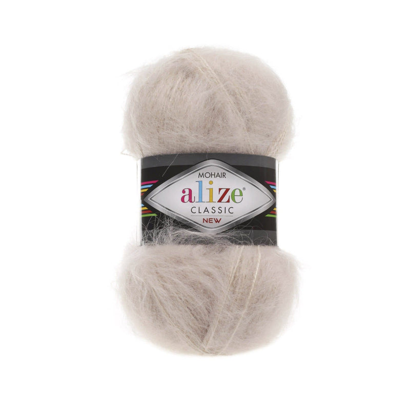 Alize Mohair Classic Alize Mohair / Stone (67)