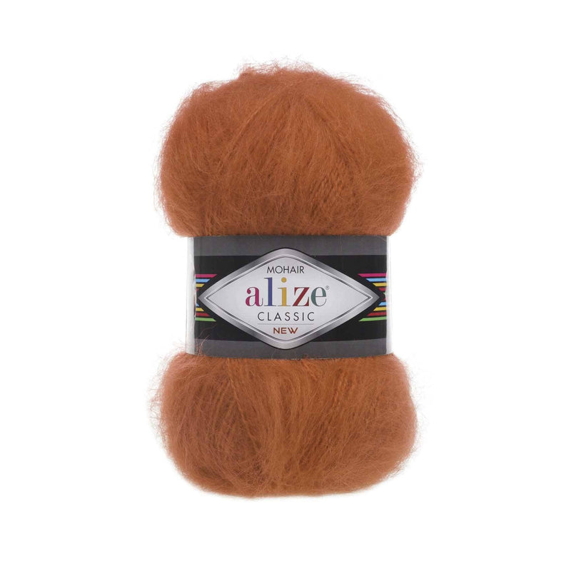 Alize Mohair Classic Alize Mohair / Terra (36)