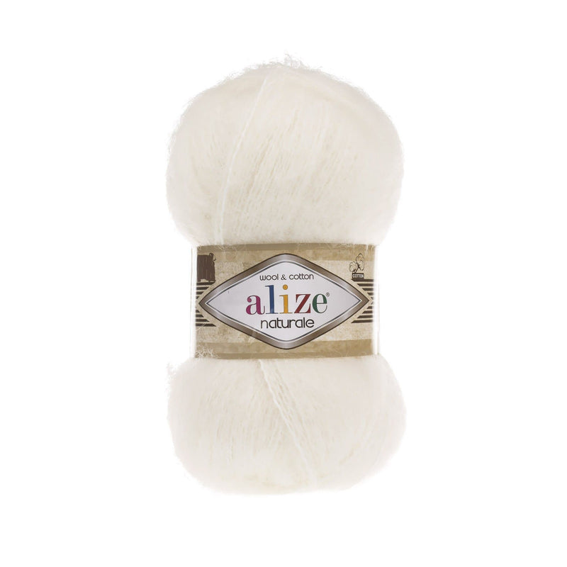 Alize Naturale Alize Naturale / Light Cream (62)