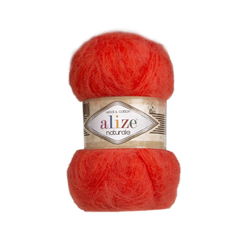 Alize Naturale Alize Naturale / Orange (37)