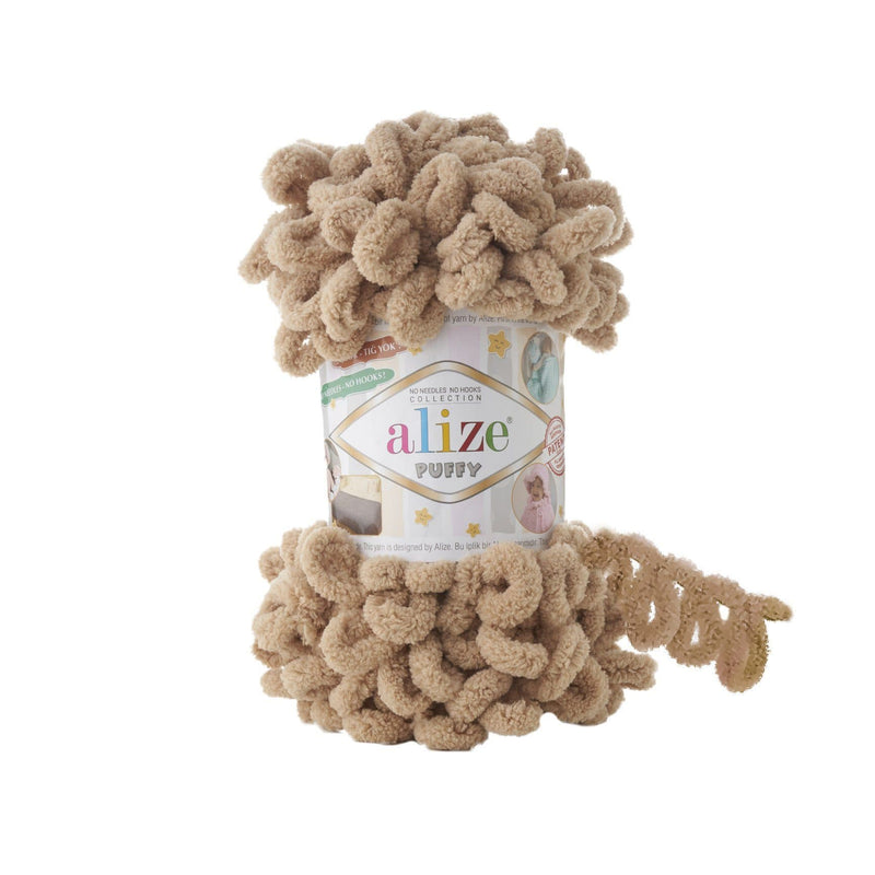 Alize Puffy Alize Puffy / Beige (262)