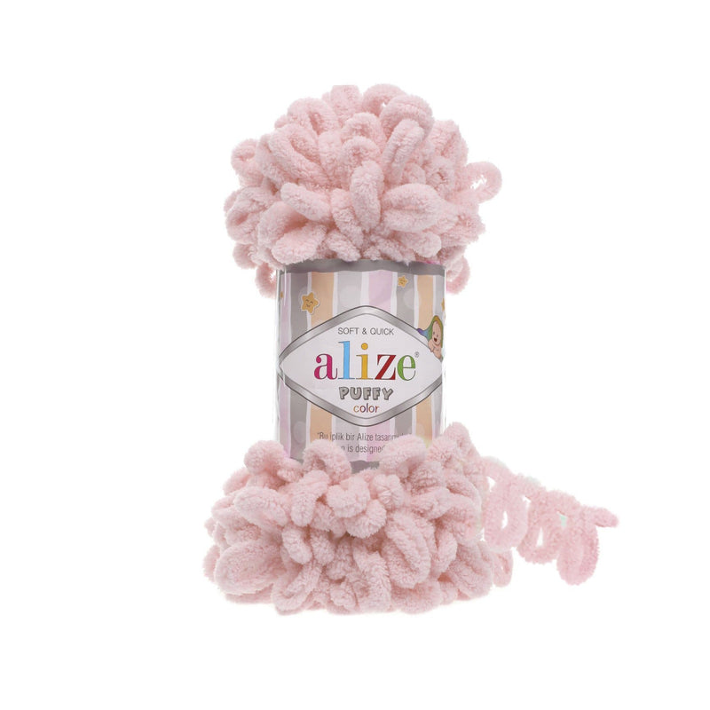 Alize Puffy Alize Puffy / Powder (161)