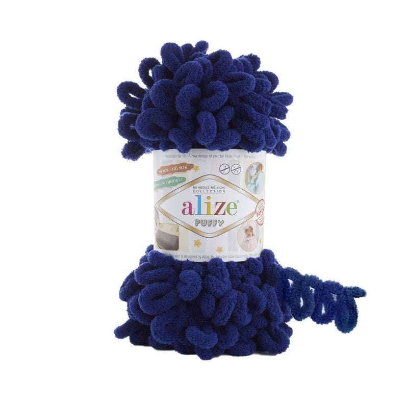 Alize Puffy Alize Puffy / Royal Blue (360)