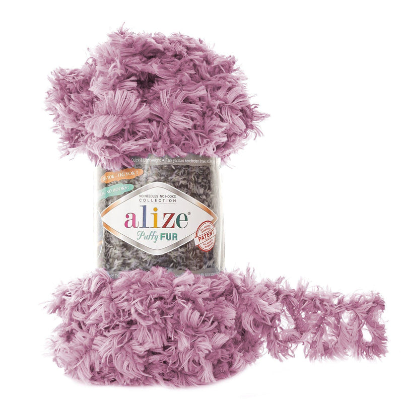 Alize Puffy Fur Alize Puffy Fur / 6103