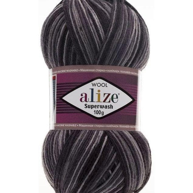 Alize Superwash 100 Alize Superwash / 3560