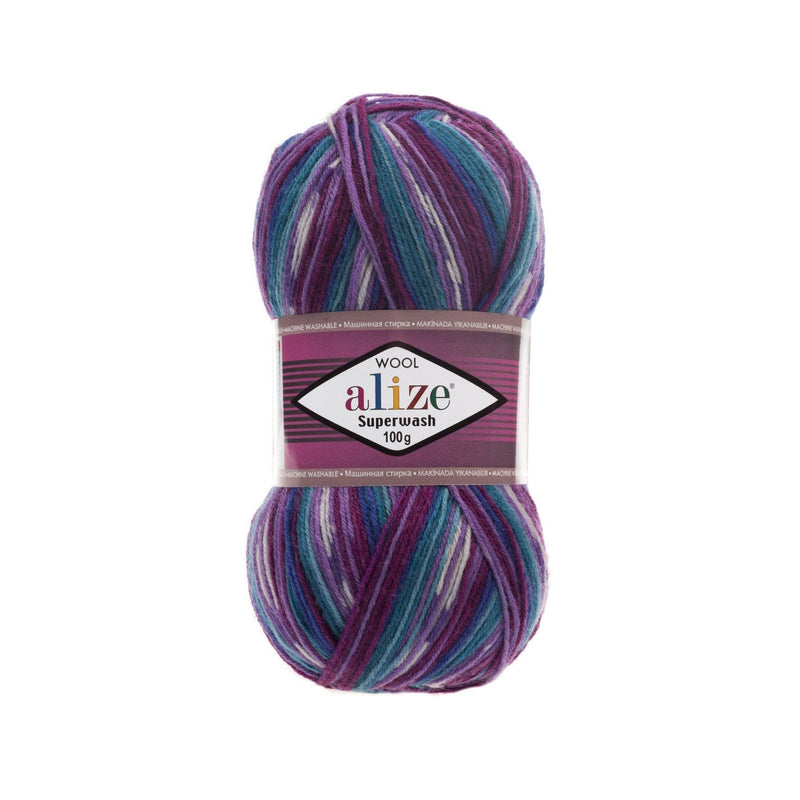 Alize Superwash 100 Alize Superwash / 4412