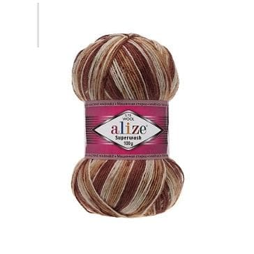 Alize Superwash 100 Alize Superwash / 5529