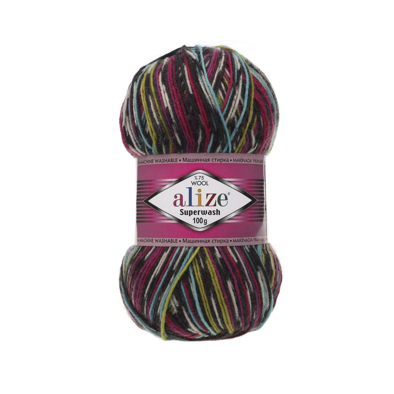 Alize Superwash 100 Alize Superwash / 6764