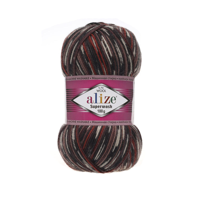 Alize Superwash 100 Alize Superwash / 6766