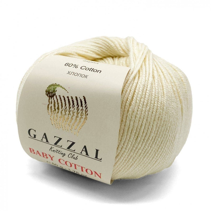 Gazzal Baby Cotton Gazzal Baby Cotton / 3437