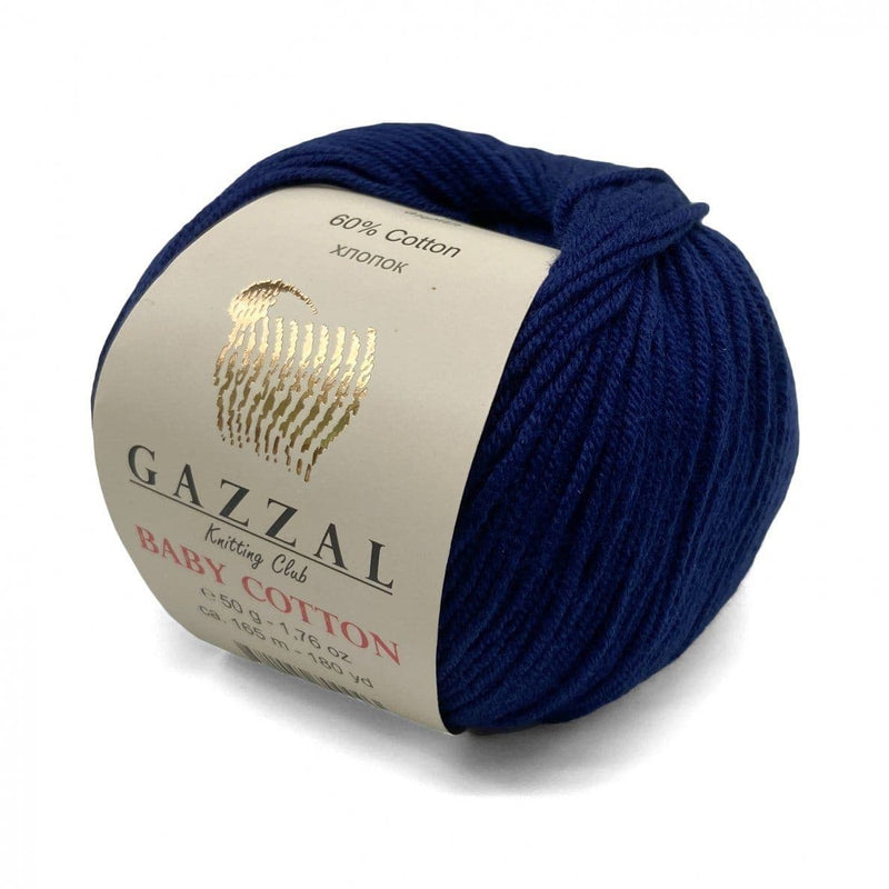 Gazzal Baby Cotton Gazzal Baby Cotton / 3438