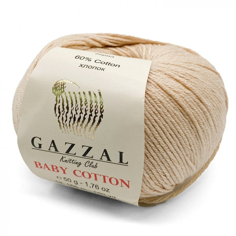 Gazzal Baby Cotton Gazzal Baby Cotton / 3445