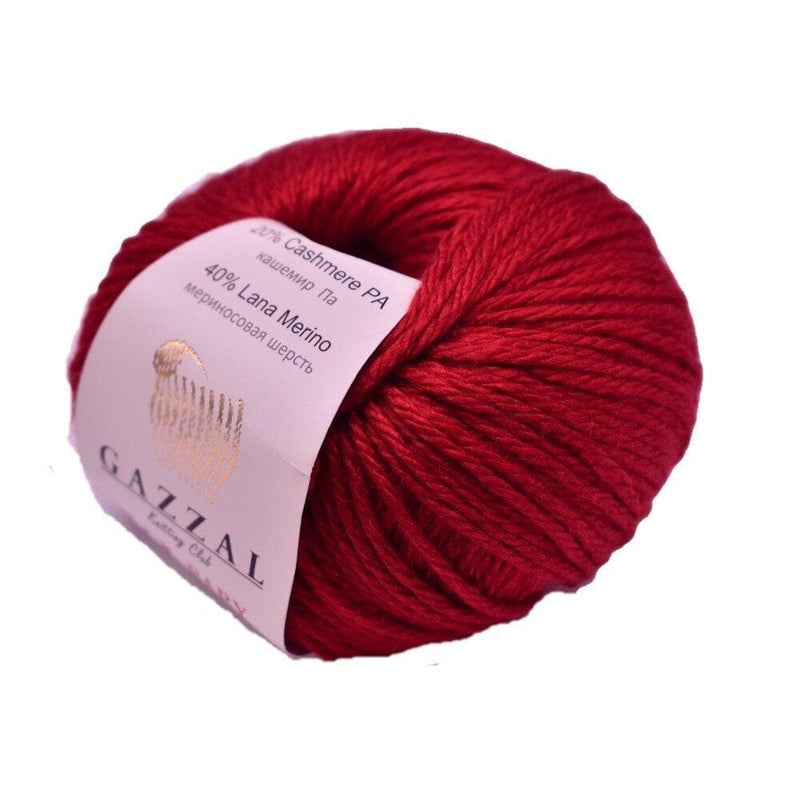 Gazzal Baby Wool XL