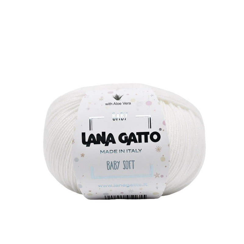 Lana Gatto Baby Soft Lana Gatto Baby Soft / 10001