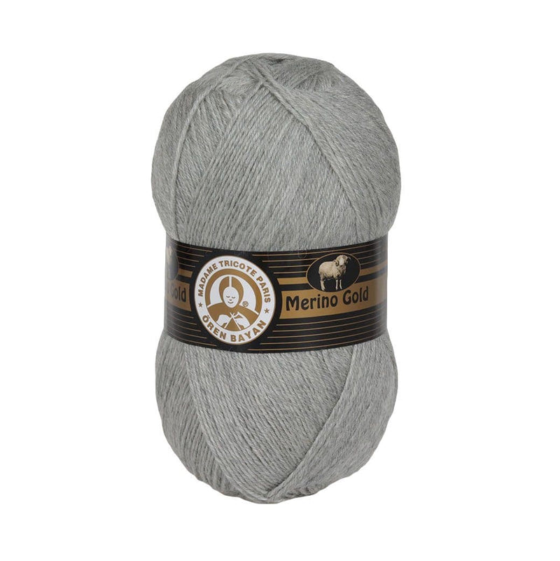 Madame Tricote Paris Merino Gold Madame Tricote Paris Merino Gold / 007