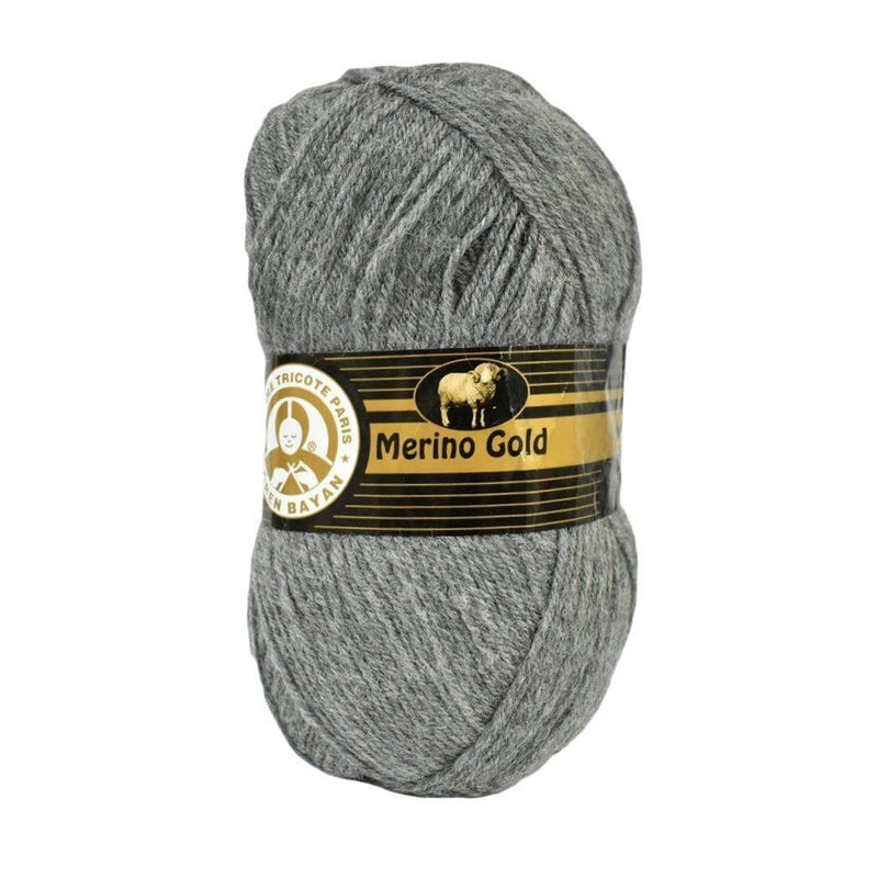 Madame Tricote Paris Merino Gold Madame Tricote Paris Merino Gold / 008