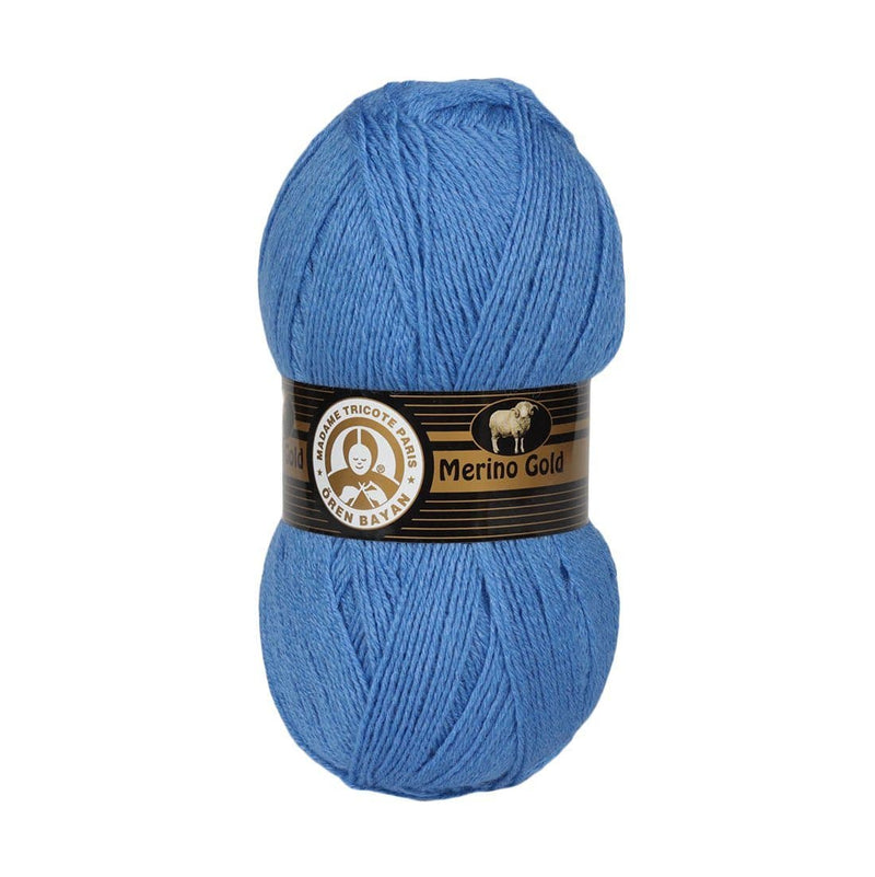 Madame Tricote Paris Merino Gold Madame Tricote Paris Merino Gold / 015