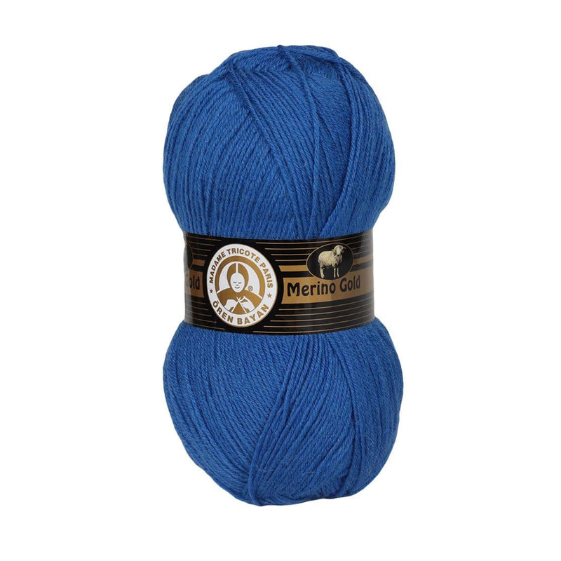 Madame Tricote Paris Merino Gold Madame Tricote Paris Merino Gold / 016