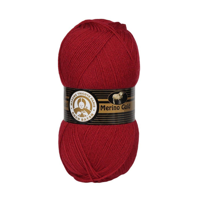 Madame Tricote Paris Merino Gold Madame Tricote Paris Merino Gold / 033