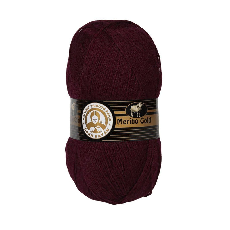 Madame Tricote Paris Merino Gold Madame Tricote Paris Merino Gold / 035
