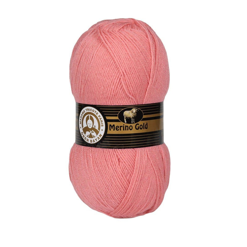 Madame Tricote Paris Merino Gold Madame Tricote Paris Merino Gold / 036