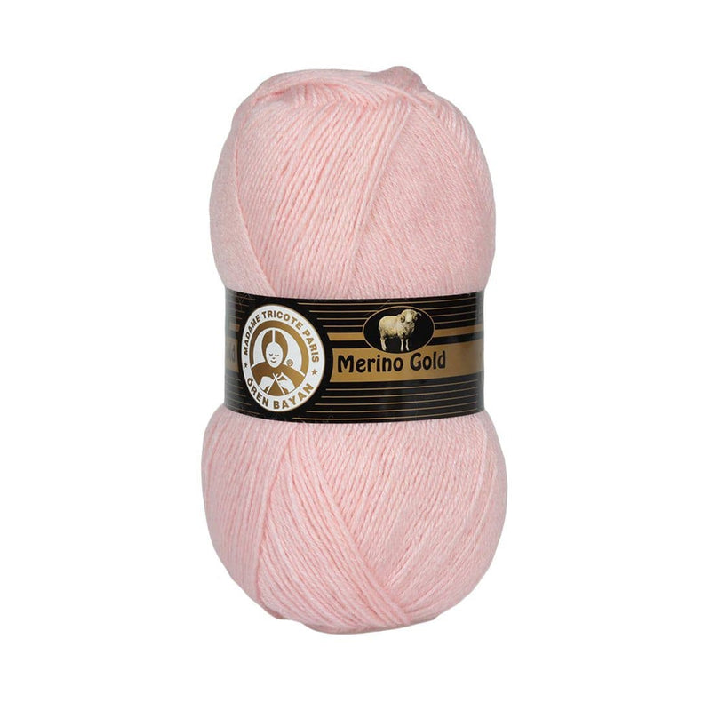 Madame Tricote Paris Merino Gold Madame Tricote Paris Merino Gold / 039