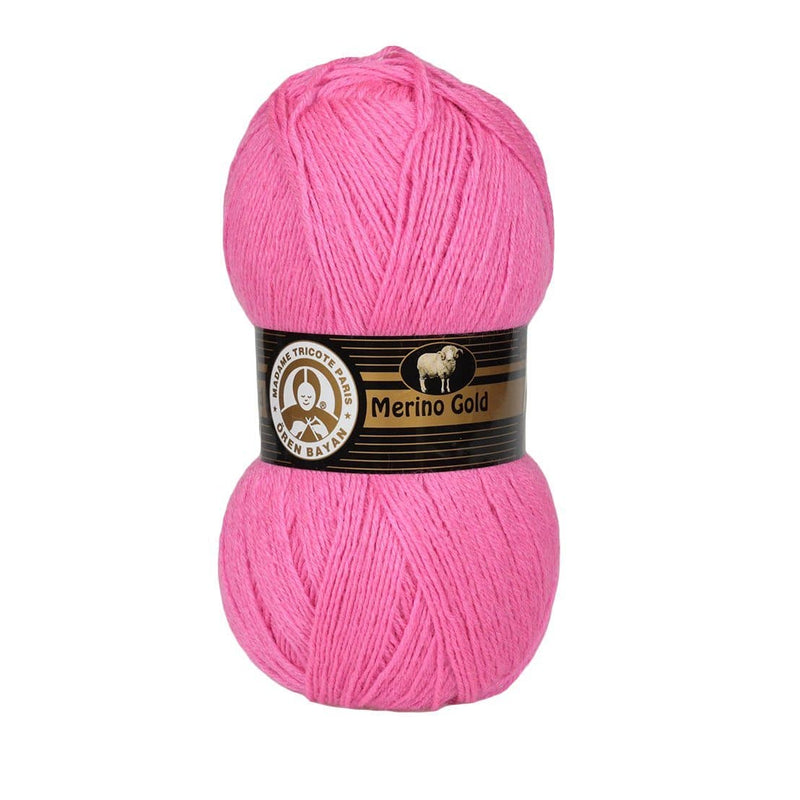 Madame Tricote Paris Merino Gold Madame Tricote Paris Merino Gold / 042