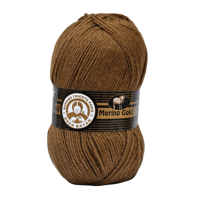 Madame Tricote Paris Merino Gold Madame Tricote Paris Merino Gold / 053