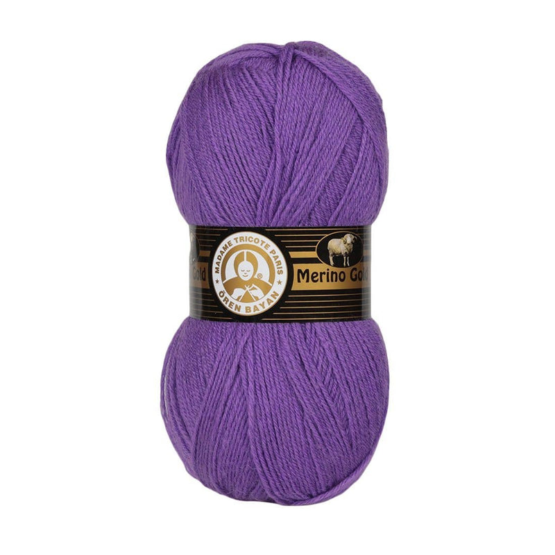 Madame Tricote Paris Merino Gold Madame Tricote Paris Merino Gold / 059