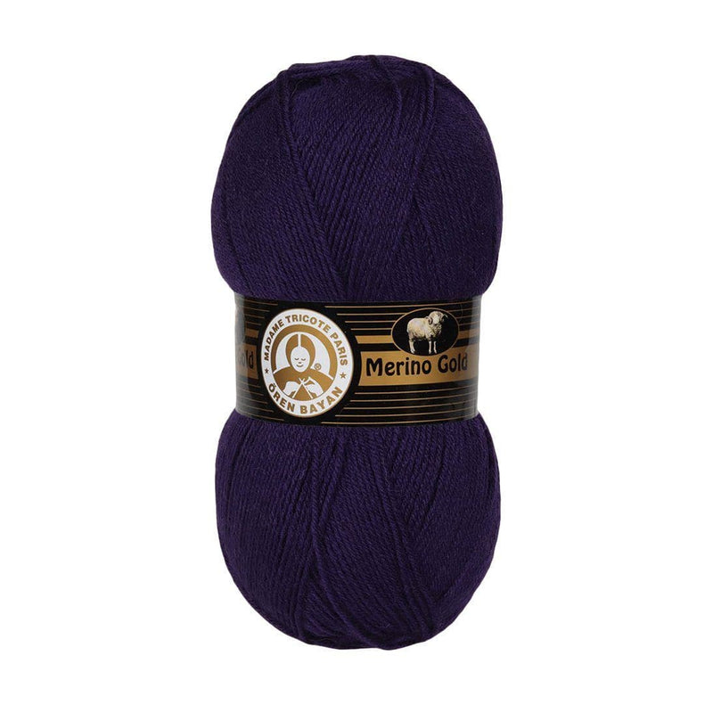 Madame Tricote Paris Merino Gold Madame Tricote Paris Merino Gold / 060