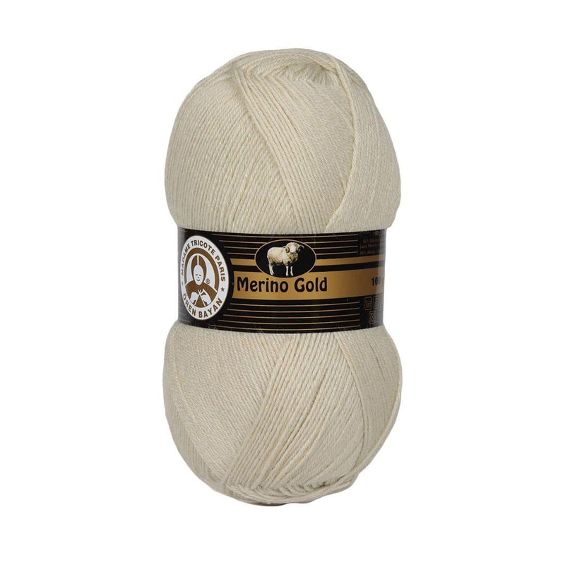 Madame Tricote Paris Merino Gold Madame Tricote Paris Merino Gold / 078