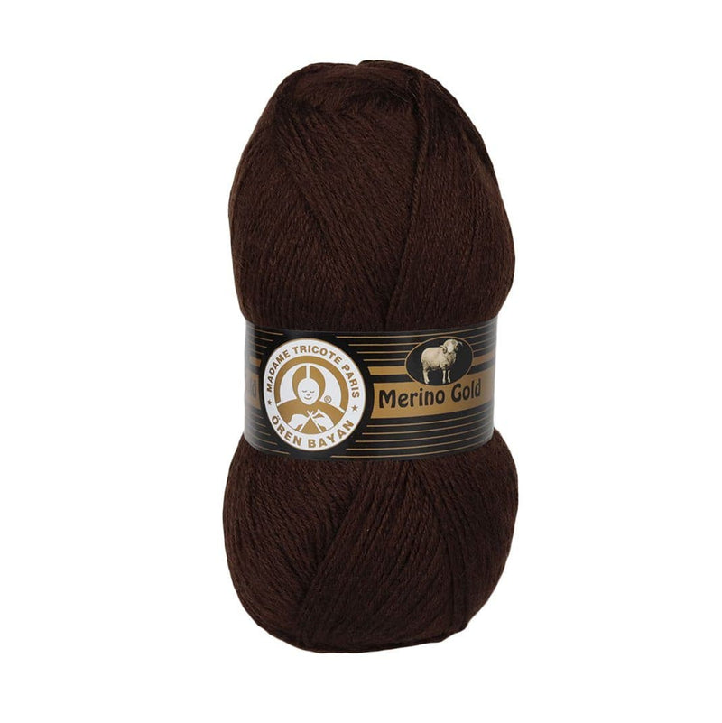 Madame Tricote Paris Merino Gold Madame Tricote Paris Merino Gold / 083