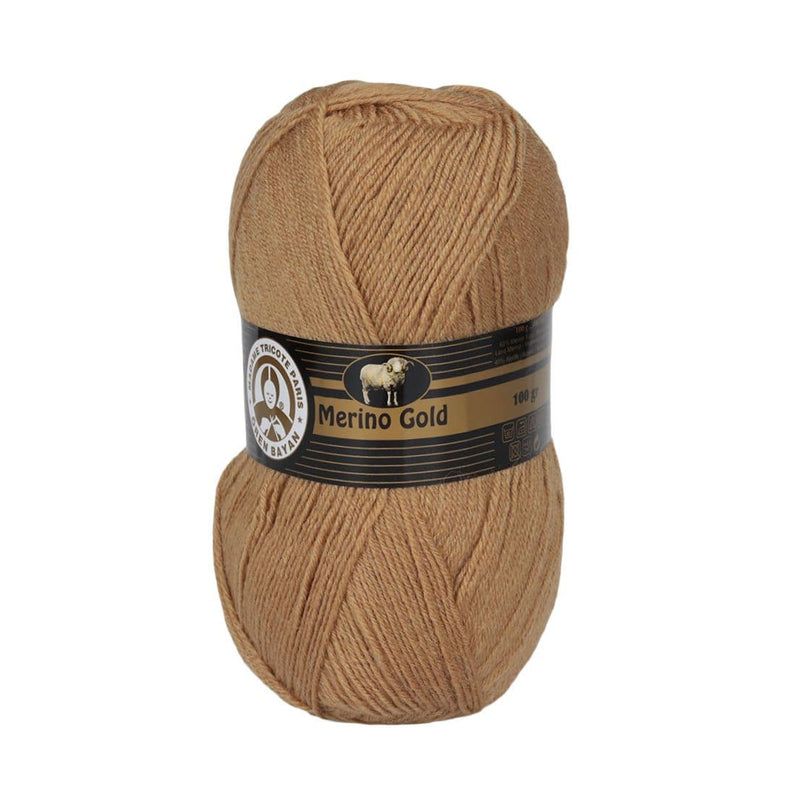 Madame Tricote Paris Merino Gold Madame Tricote Paris Merino Gold / 099