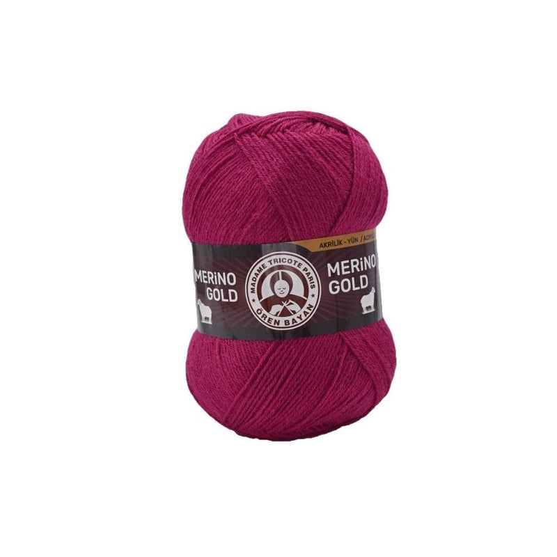 Madame Tricote Paris Merino Gold Madame Tricote Paris Merino Gold / 103