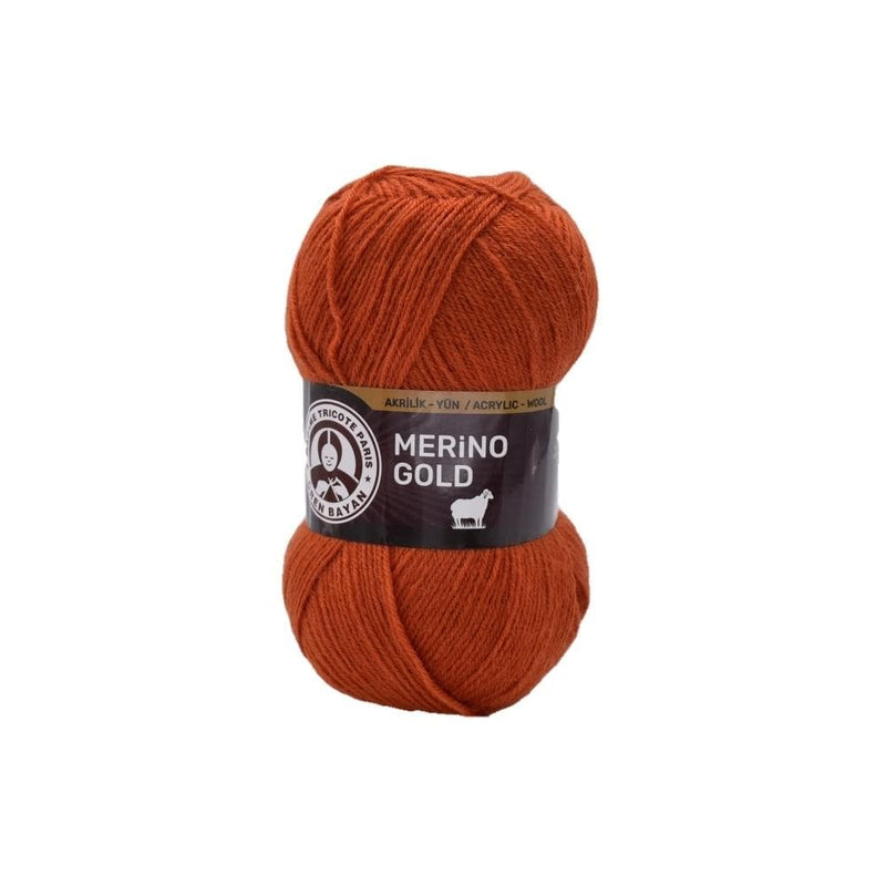 Madame Tricote Paris Merino Gold Madame Tricote Paris Merino Gold / 107