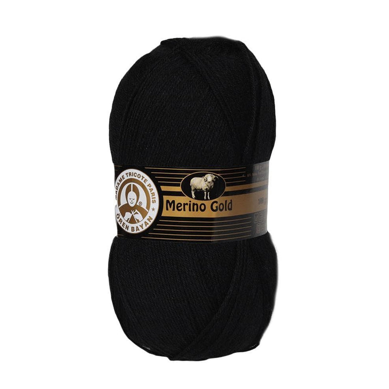Madame Tricote Paris Merino Gold Madame Tricote Paris Merino Gold / 999