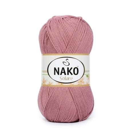 Nako Solare NAKO Solare / Dried Rose (00275)