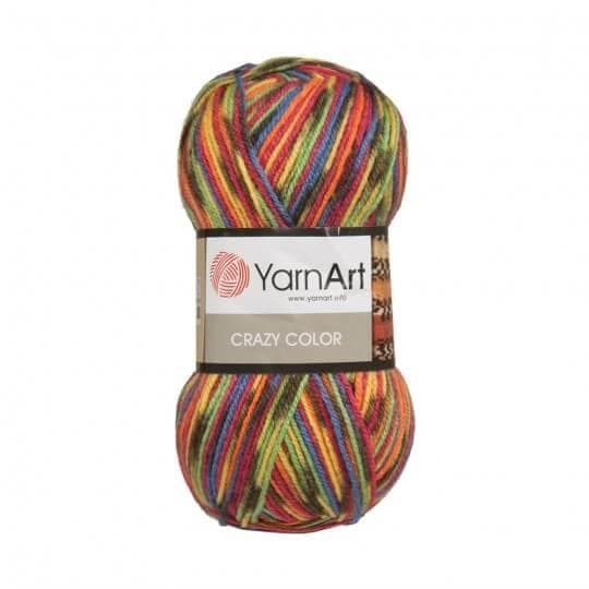 YarnArt Crazy Color YarnArt Crazy Color / 148