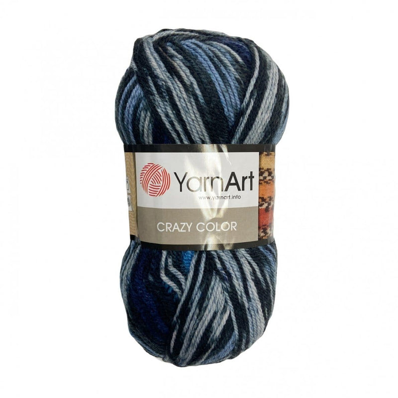 YarnArt Crazy Color YarnArt Crazy Color / 174