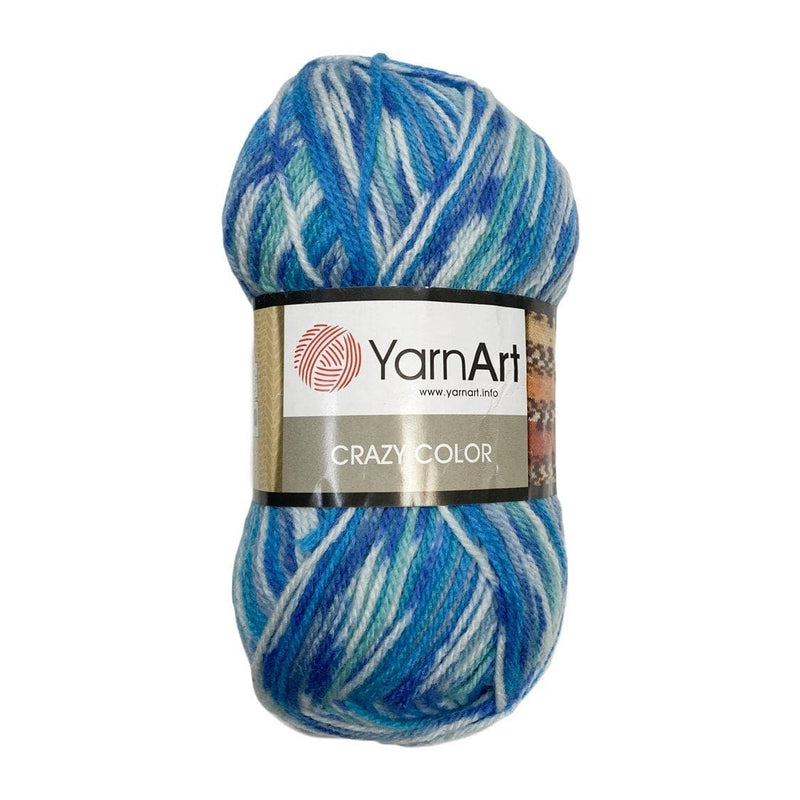 YarnArt Crazy Color YarnArt Crazy Color / 98