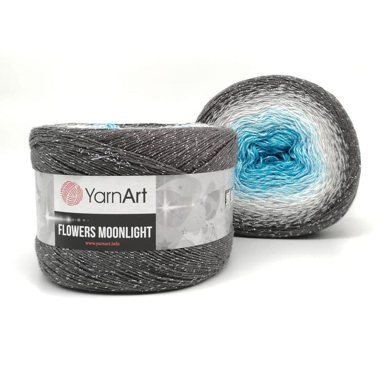 YarnArt Flowers Moonlight YarnArt Moonlight / 3251