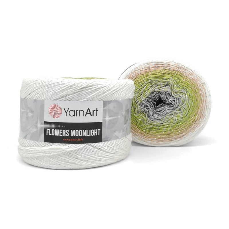 YarnArt Flowers Moonlight YarnArt Moonlight / 3274