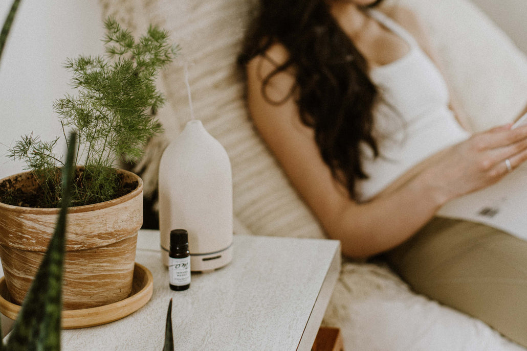Essential Oil Blends for Your Mood