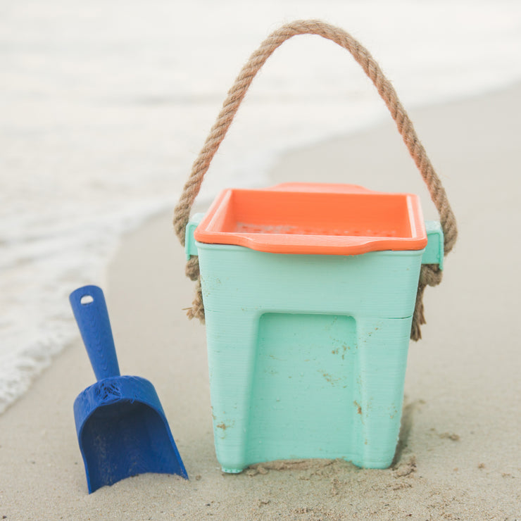 *PRE-ORDER* Certified Compostable Beach Toys