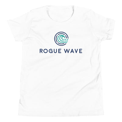 Rogue Wave Youth Short Sleeve T-Shirt