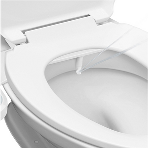 Butt Buddy Duo - Fresh Water Bidet Toilet Attachment