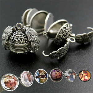 Expanding Photo Locket ( Mother's Day LAST DAY PROMOTION )