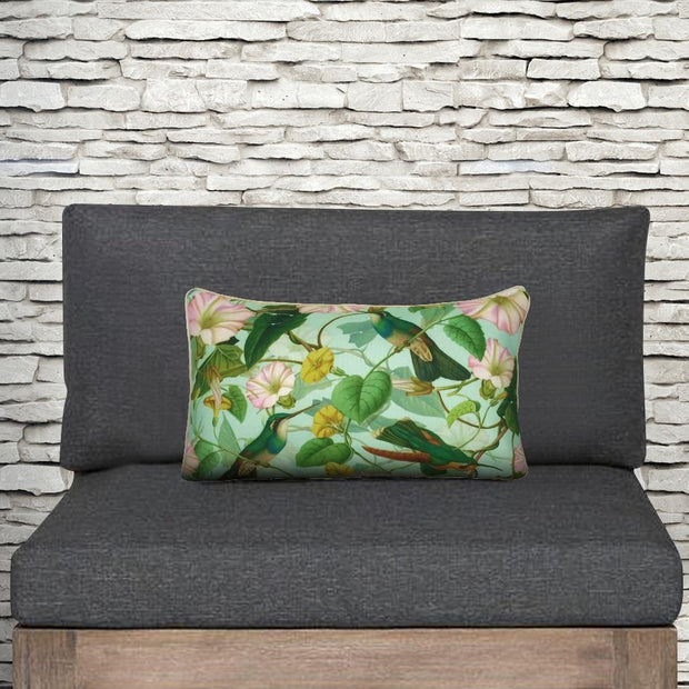 Certain Outdoor Lumbar Cushion 50cm x 30cm - Sunburst Outdoor Living