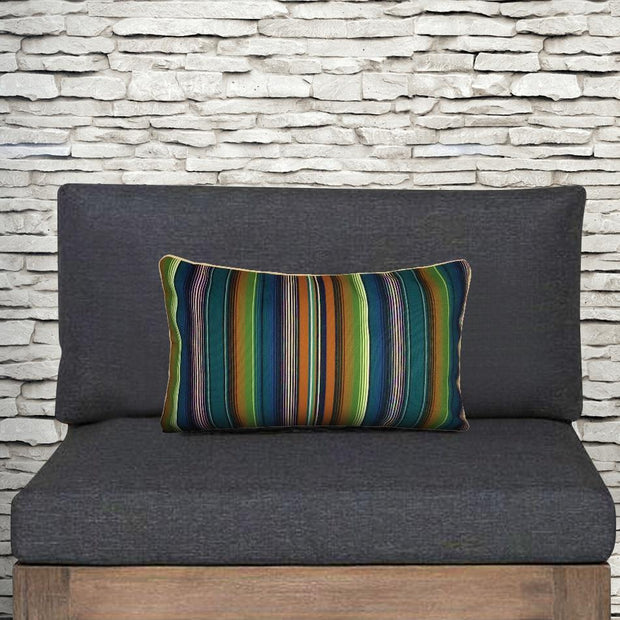 Constant Outdoor Lumbar Cushion 50cm x 30cm - Sunburst Outdoor Living