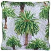 Genius Cushion Cover 50cm x 50cm with Piping (Poly-Cotton) - Sunburst Outdoor Living
